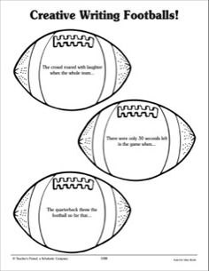 Football Word Search, Vocabulary, Crossword Puzzle and