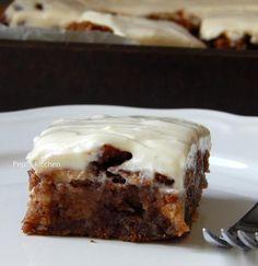 Ένα blog γεμάτο ελληνικές (και όχι μόνο) συνταγές φτιαγμένες στην κουζίνα της Πέπης! Cookbook Recipes, Dessert Recipes, Cooking Recipes, Sweet Recipes, Deserts, Healthy Eating, Pie, Sweets, Food