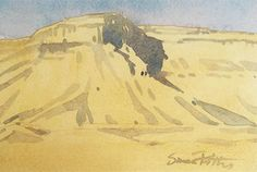 Painting of the week  Susan Petty Eldorado...