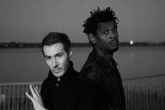 Best Massive Attack songs | Spotify playlist - Red Online