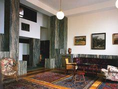 Villa Müller - Adolf Loos
