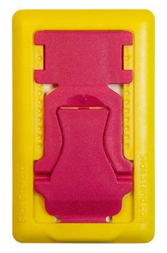 SlideStand Stand for Smartphones - White Smartphone, Yellow, Purple, Red, Black, Products, Black People, Rouge, Gold