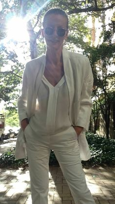 MY LIFE, MY STYLE: What shade of white suits your skin tone?