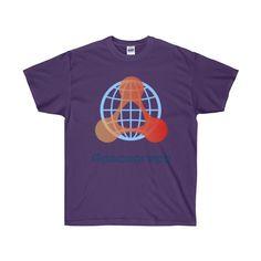 Apocoprepp Ultra Cotton T-Shirt Logo Design