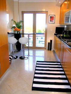 Andreia Alexandre Interior Styling: PORTFOLIO::: Miami Style Kitchen :::