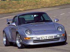 1998 Porsche 911 GT2