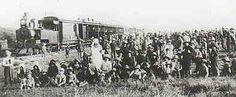 This Day in History: Oct 11, 1899: Boer War begins in South Africa dingeengoete.blogspot.com http://warthog.co.za/dedt/tourism/battlefields/pix/jacobscc3.jpg