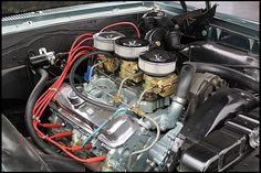 1966 Pontiac GTO Coupe 389 CI, Automatic