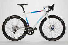 Breadwinner limited edition B-Road gravel bike