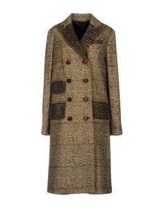 DIANE VON FURSTENBERG Coat. #dianevonfurstenberg #cloth #dress #top #skirt #pant #coat #jacket #jecket #beachwear #