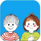 """De populære barnebokklassikerne om Thomas og Emma er nå endelig tilgjengelig for som egen app for Ipad og Iphone. I applikasjonen får du """"Thomas går til doktoren"""" gratis. Iphone App, Tweety, Hello Kitty, Childhood, Ipad, Memories, Fictional Characters, Memoirs, Infancy"""