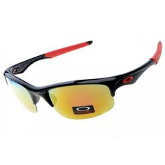 oakley bottle rocket polished black sunglasses  oakley bottle rocket sunglasses black / fire iridium