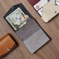 Market Spotlight: Slim Wallet by abrAsus