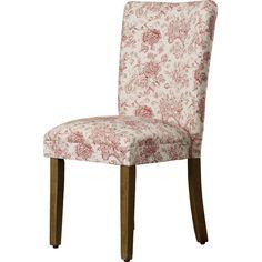 Found it at Joss & Main - Iban Parson Chair
