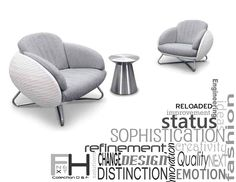 SOPHISTICATION  AND DESIGN  www.fhnext.com