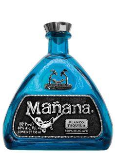 Tequila Mañana Blanco