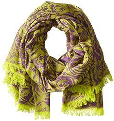 BADGLEY MISCHKA Women's Abstract Wool Floral Wrap, Purple, One Size Badgley Mischka http://www.amazon.com/dp/B015Q63V8U/ref=cm_sw_r_pi_dp_lVX9wb1ZPA0RP