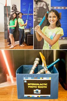 8 Creative Star Wars Party Games and Activities
