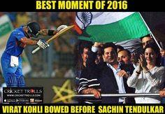 True #TeamIndia fans cannot scroll down without LIKING or SHARING this pic #ViratKohli #SachinTendulkar For more cricket fun click: http://ift.tt/2gY9BIZ - http://ift.tt/1ZZ3e4d
