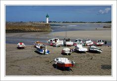 Moguériec - Sibiril, Bretagne