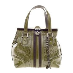 56c22ffa312 Gucci Treasure Boston Patent Small Tote Bag. Get one of the hottest styles  of the. Tradesy