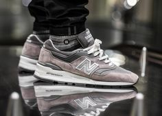 New Balance 997GY – 2014 (byvillalobos_105) | Sneakers Cartel
