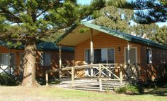 You can't get much closer to the waterfront than in Narooma's Deluxe Waterfront Units. The views are spectacular making it the perfect choice for a relaxing holiday on the Wagonga Inlet. Relaxing Holidays, Holiday Park, Cabin, Outdoor Decor, Home Decor, Decoration Home, Room Decor, Cabins, Cottage