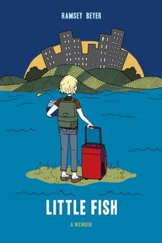 """""""Presents a graphic novel memoir of Ramsey Beyer following her transformation from a eighteen-year-old teenager from a small town to an independent college art student living in the city."""""""