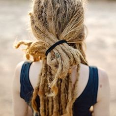 Photo by ❀ Linda | Dread Shop on May 17, 2021. May be an image of one or more people, long hair, braids and outdoors. #Regram via @CO_16M9nyUA Dread Shop, Dreadlock Accessories, Dreadlock Hairstyles, Head Wraps, Headbands, Ford, Dreadlocks, Outdoors, Long Hair Styles