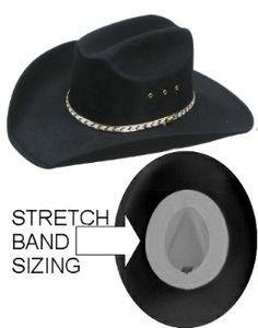 e029cf01b2dac1 34 Best Western cowboy hats images | Western cowboy hats, Westerns ...