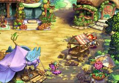 Legend of Mana Part #3 - The Little Sorcerers