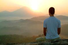 Ecco una meditazione guidata per eliminare in pochi minuti lo stress, bloccare i pensieri negativi che generano ansia e sprofondare in uno stato di profondo relax...