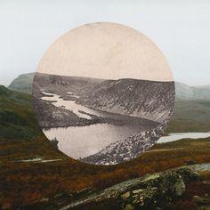 #circle #landscape