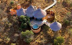 Safari Lodge - Rooms - Luxury Private Game Reserve in KZN - Game Lodge - Thanda Safari Private Games, Luxury Spa Hotels, Hotels And Resorts, Unique Hotels, Beautiful Hotels, Luxury Travel, Beautiful Places, Design Hotel, Dreams
