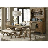 Found it at Wayfair - Town and Country 6 Piece Dining Set