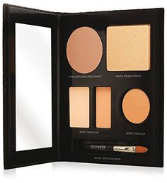 Laura Mercier Flawless Face Palette, Nude >>> To view further for this item, visit the image link.