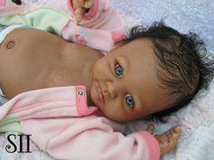 Baby Reborn Doll Biracial | Beautiful-Ethnic-Reborn-Biracial-AA-Baby-Girl-Doll-Denise-Pratt-Aubrey ...