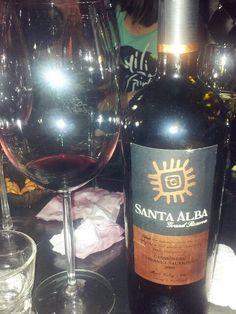 Santa alba, Chilean good-seller