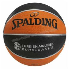 Spalding TF-150 Euroleague Basketbol Topu - Malzeme: Özel kauçuk  Seviye: Başlangıç  Panel: 8 adet  Boyut: 7  Zemin: İç ve dış mekan - Price : TL54.00. Buy now at http://www.teleplus.com.tr/index.php/spalding-tf-150-euroleague-basketbol-topu.html