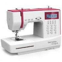 Macchina da cucire elettronica Bernina Bernette Sew&Go 8 - Speciale Quilt & Patchwork