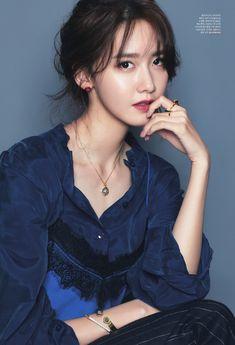 Yoona - A better me look December edition Kim Hyoyeon, Yoona Snsd, Sooyoung, Korean Beauty, Asian Beauty, Korean Girl, Asian Girl, Kim So Hyun Fashion, Korean Fashion