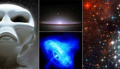 Top 10 mari enigme ale Cosmosului