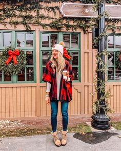 Fluted with goat - Clean Eating Snacks Holiday Outfits Christmas Casual, Christmas Fashion, Winter Outfits, Winter Holiday, Cozy Christmas, Christmas Time, Xmas, Winter Fashion Casual, Autumn Winter Fashion
