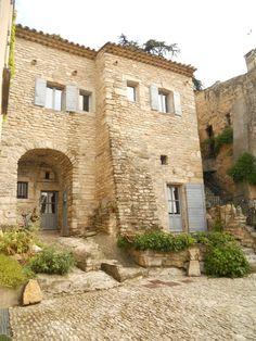 Bonnieux Provence