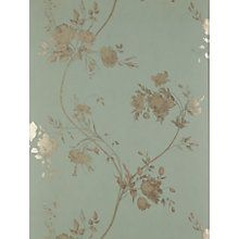 Colefax and Fowler Darcy Wallpaper at John Lewis & Partners Chinoiserie Wallpaper, Damask Wallpaper, Wallpaper Online, Geometric Wallpaper, Colorful Wallpaper, Chinoiserie Chic, Vintage Style Wallpaper, French Wallpaper, Dining Room Wallpaper