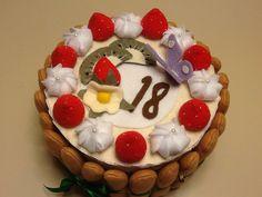 Torta pannolenci by Maria D'Eugenio