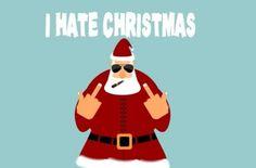 10 λόγοι που τα Χριστούγεννα είναι χάλια!
