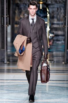 Hackett London Fall/Winter 2014