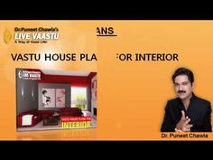 Vastu means dwelling for both humans and gods. It is based on various energies present around us in the atmosphere which need to be balanced well with the five elements of nature and the ten directions in order to enhance peace, success and prosperity. If Vastu house plans for interior of homes are followed stringently, it would be a warehouse for happiness or its inmates, or else it would only cause worries and tensions for them in every field of life.   Article Link…