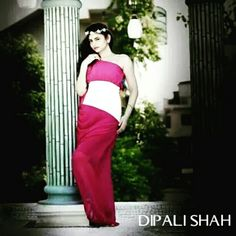 Pool party#gowns#@Dipalishah.in